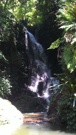Elabana Falls , Eustaquio S - December 2015