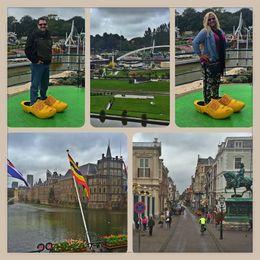 Madurodam and The Hague , Tamerella - August 2015