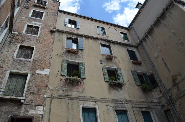 Marco Polo House - Venice