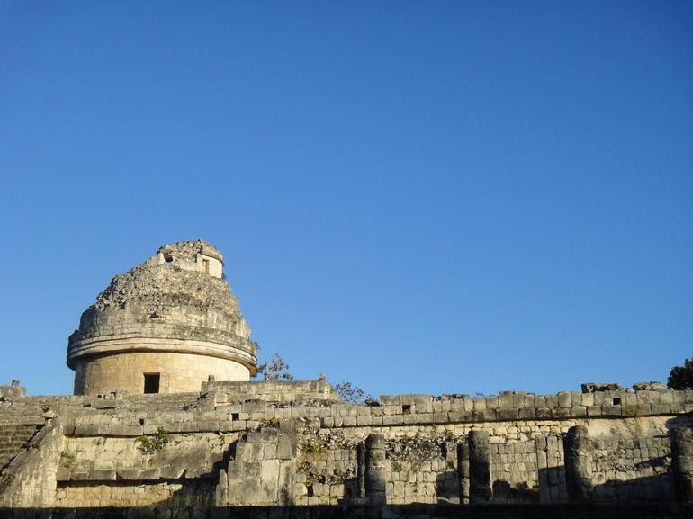 other mayan ruins - Cancun