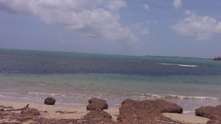 Puerto Rico trip 065 - San Juan