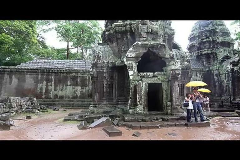 Royal Temples - Siem Reap