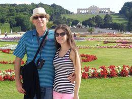 Schonbrunn Garden , REYNALDO M - September 2015