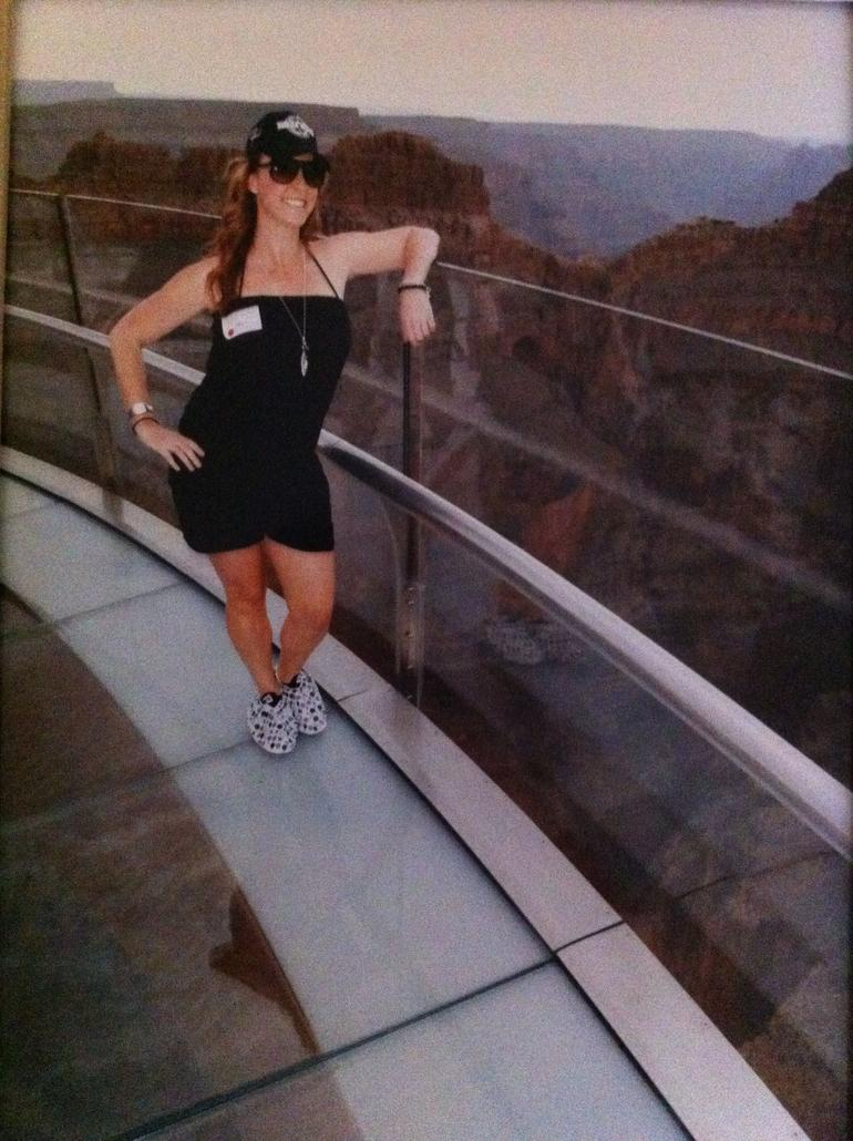 Skywalk - Las Vegas