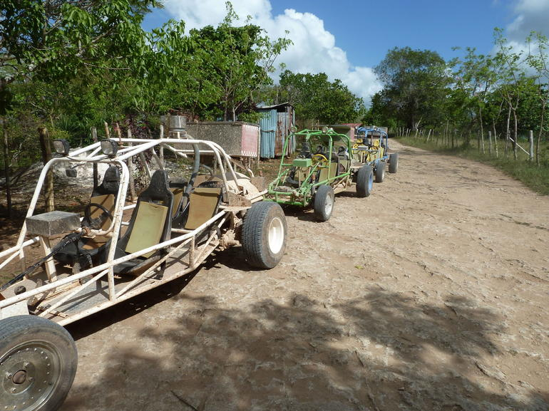 Xtreme Buggy The only original Dune Buggy experience in small groups