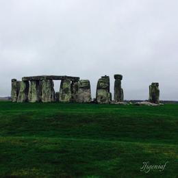 Stonehedge!! , ifigenia f - December 2014