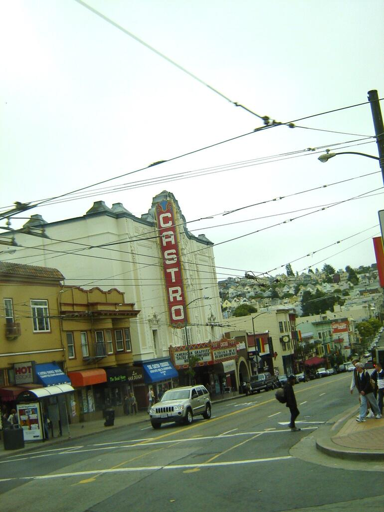 The Castro - San Francisco