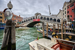 Beautiful Venice , Rik H - April 2015