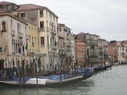 Lovely Venice! - December 2008