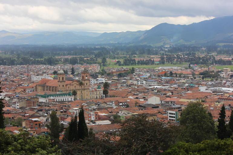 Zipaquira - Bogot�