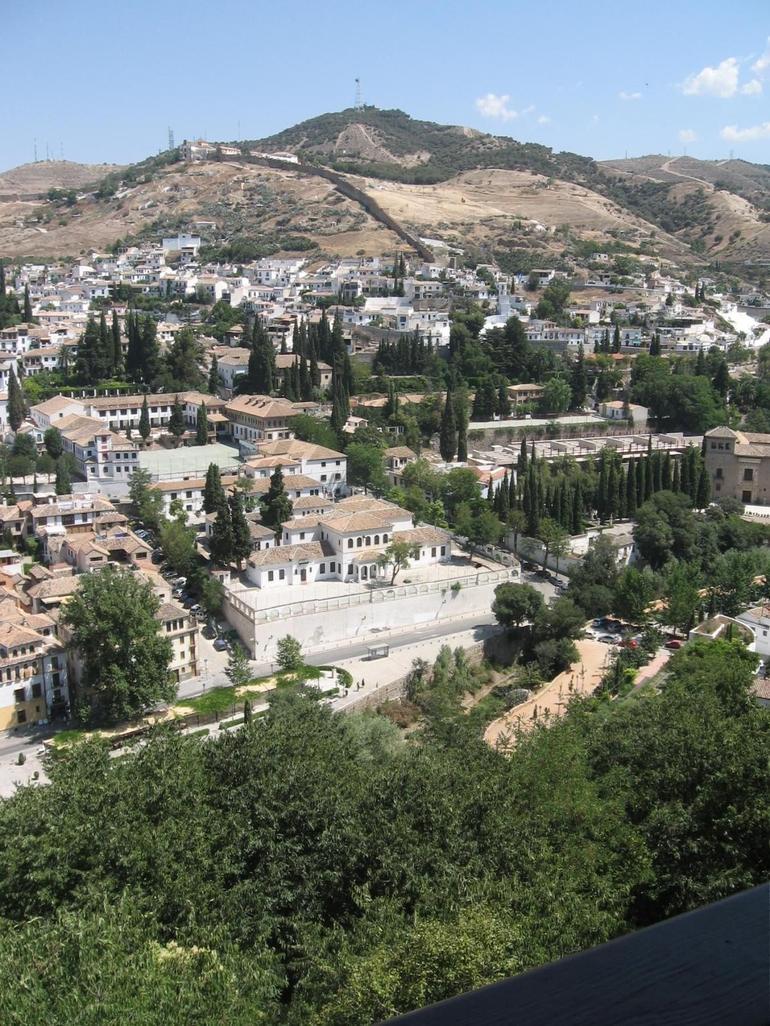 Alhambra! - Seville