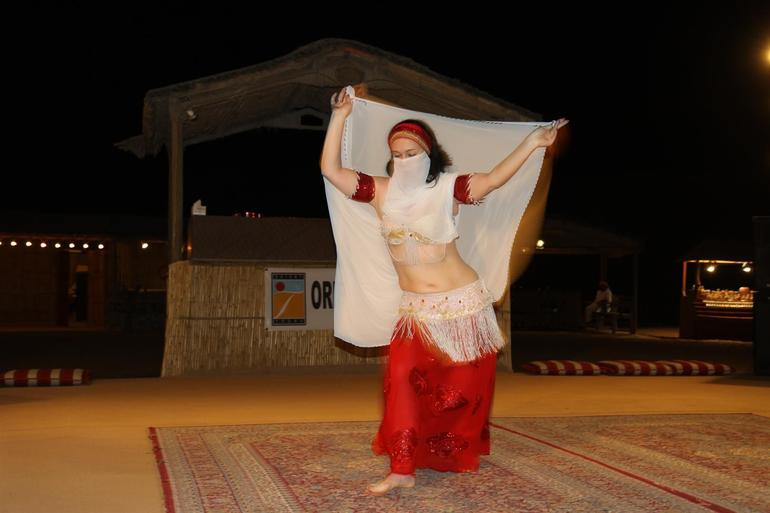 Dancer - Dubai