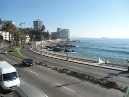 Viña Del Mar , Andrea M - June 2012
