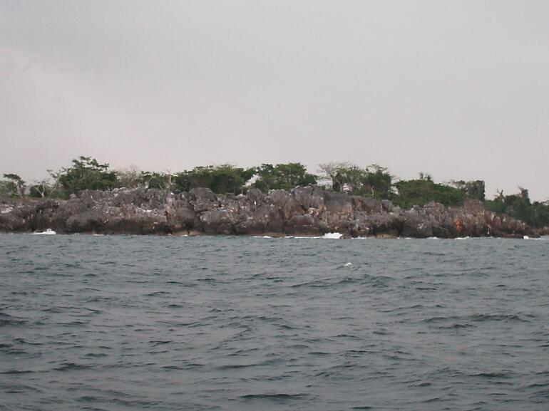 Gorgeous Shoreline - Negril
