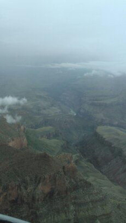 Comprehensive Grand Canyon Tour from Sedona