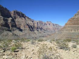 Grand Canyon , Jonny Farley - March 2013