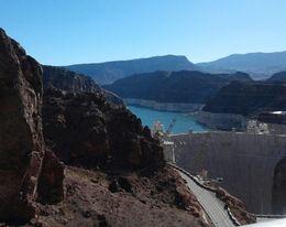 Hoover Dam , Annquinette C - July 2016