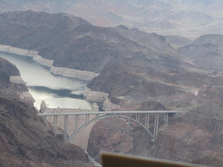 Hover Dam - Las Vegas