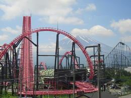 Mt. Fuji , Thurman - August 2012