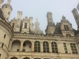 Loire Valley Day Trip , seablue_stacey - October 2014