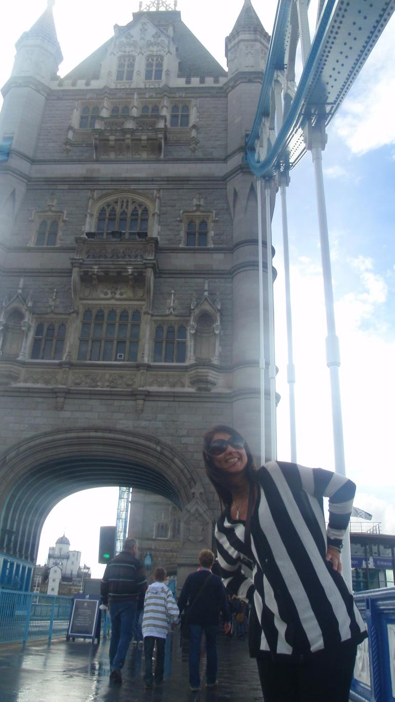 London Tower - London