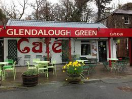 This was a charming little shop/lunch counter. Delicious brown bread with butter. , Cassandra M - March 2014