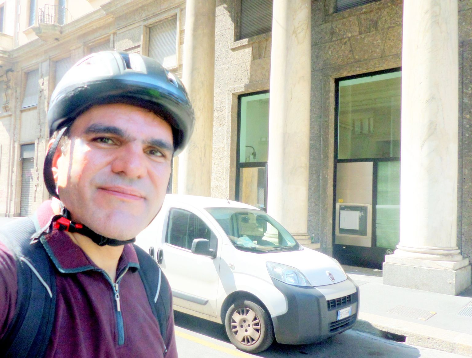 MÁS FOTOS, Highlights of Milan Bike Tour