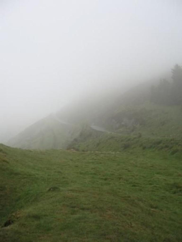 Misty Mountains - Dublin