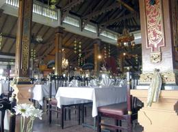 A gem in Kintamani's crown - this restaurant is superb., Sandra B - November 2010