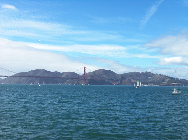 SF Bay - San Francisco