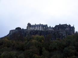 Stirling castle- a small photo stop., Christos P - November 2010