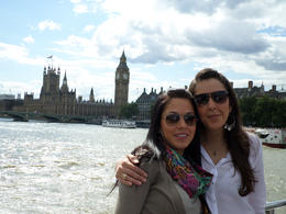 London Parliament, Viator Insider - September 2014