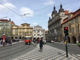 Old Town Prague. , Lawson C - July 2017