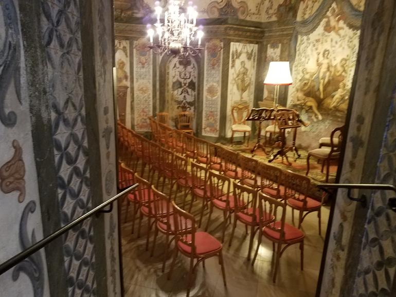 Concerts at Mozarthouse Vienna - Chamber Music performed by the Mozart Ensemble photo 21