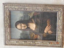Mona Lisa , edmsgt - January 2018