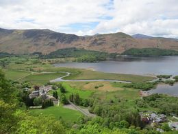 A view on Derwentwater - May 2016 , Stephen G - May 2016
