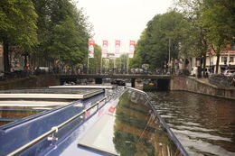 canal trip , Peter B - August 2015