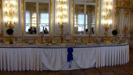 Inside the palace , Ed D - September 2015