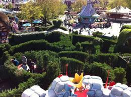 Maze , Soumyo M - October 2012