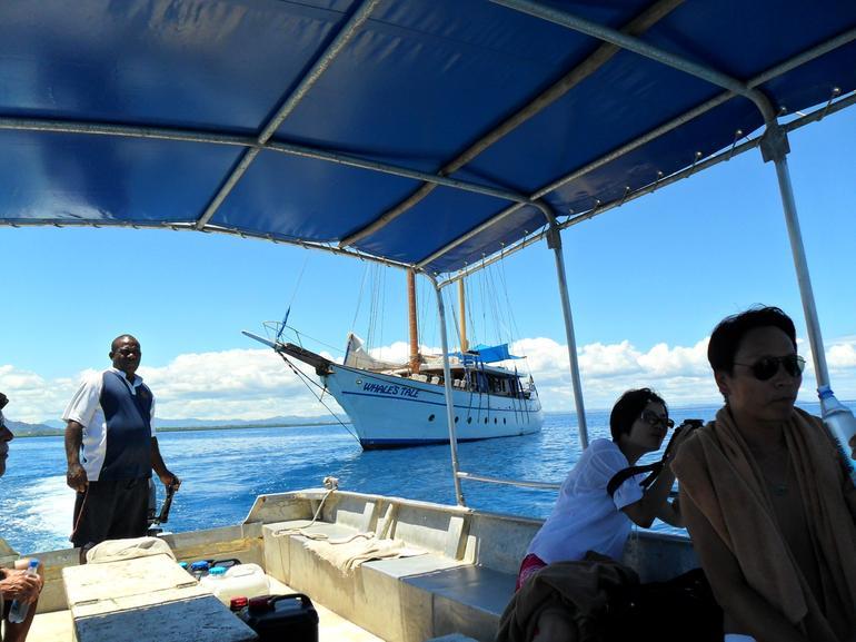 FIJI NOV 2010 063 - Fiji