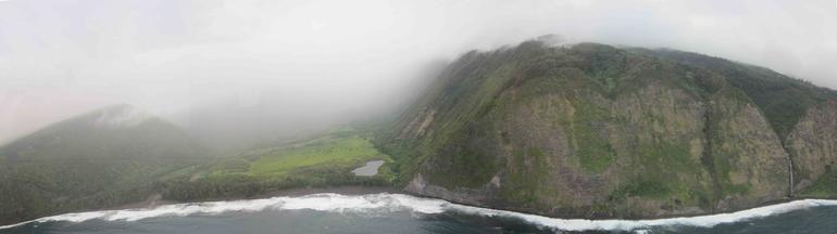 Helicopter Tour_04 - Big Island of Hawaii