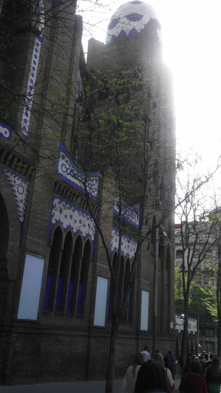 IMAG0099 - Barcelona
