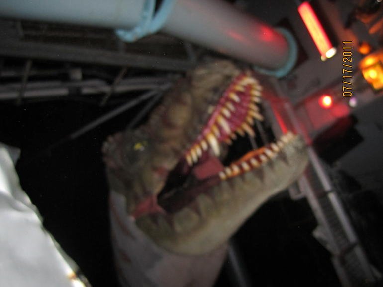 Jurassic Park - Los Angeles