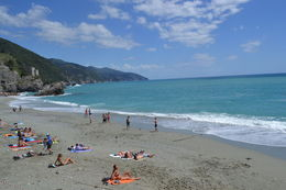 Monterosso , dbelaong - May 2015