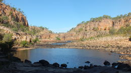 Katherine Gorge , james a - August 2015