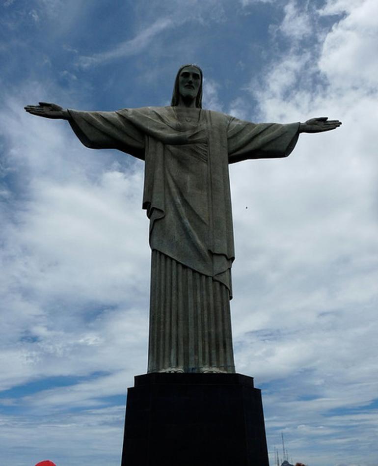 Redentor - Rio de Janeiro