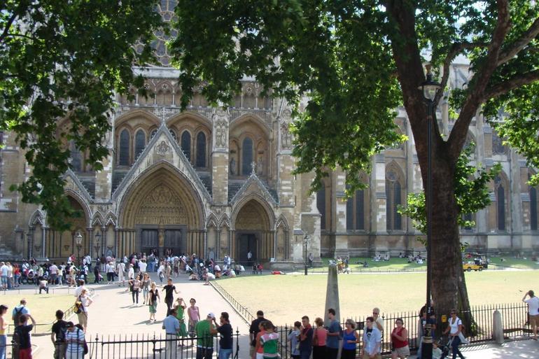 Westminster Abbey, London - London