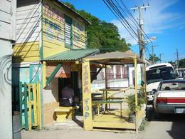 Breakfast stop enroute to Montego Bay , Janet B - November 2014