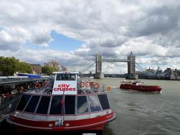 London Bridge, Viator Insider - September 2014