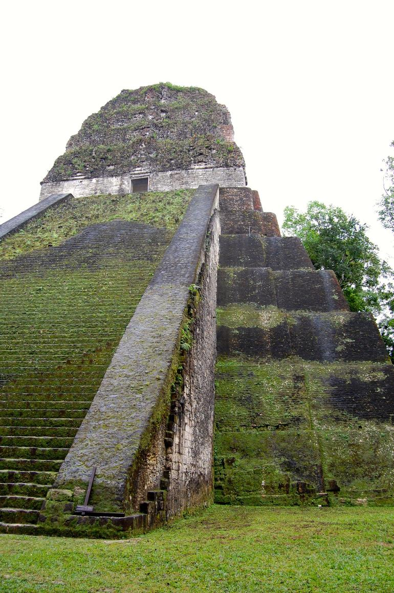 Tikal! - Guatemala